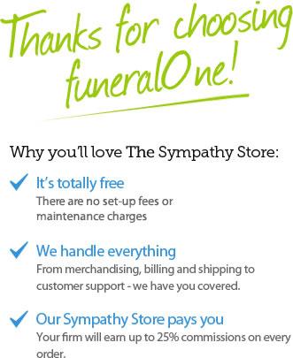 Funeralone Store